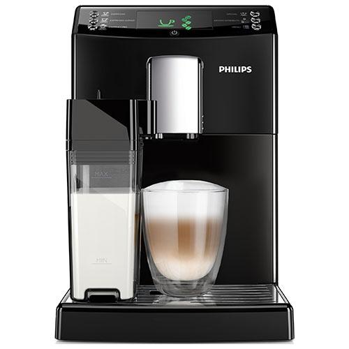 кофемашина Philips 3100 series HD8828