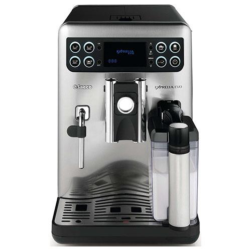 кофемашина Philips Saeco Exprelia Evo HD8855