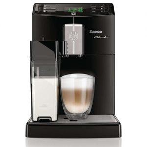 кофемашина Saeco Minuto HD8763