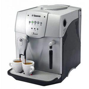 кофемашина Saeco Incanto Classic
